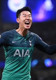 """Ông lớn Serie A nhập cuộc giành """"niềm tự hào châu Á"""" của Tottenham"""