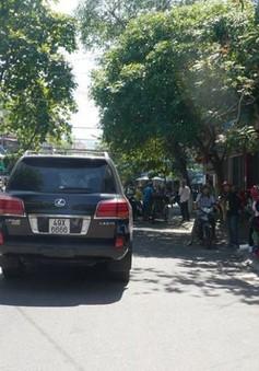Khởi tố, bắt tạm giam lái xe tông vào đám tang làm 10 người thương vong ở Bình Định