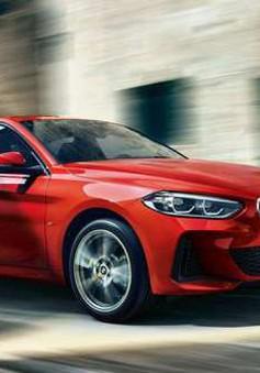 360.000 xe BMW tại Trung Quốc sẽ bị thu hồi do lỗi túi khí