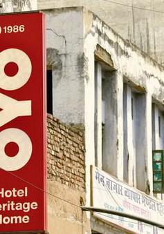 Airbnb đầu tư 200 triệu USD vào chuỗi khách sạn lớn nhất Ấn Độ Oyo