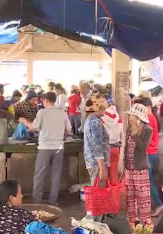 Bất cập trong quản lý chợ ở huyện Cam Lâm và TP. Cam Ranh