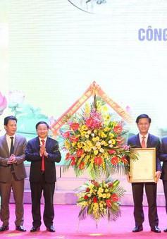 Thành phố Hà Tĩnh trở thành đô thị loại II