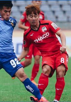 CLB Quảng Nam 3-0 Hoàng Anh Gia Lai: Thắng lợi thuyết phục!