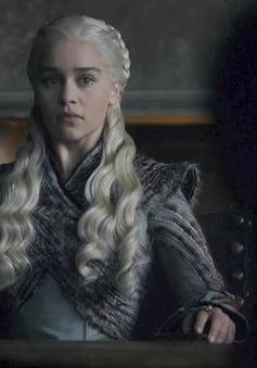 Trò chơi vương quyền phần 8 - Tập 2: Jon Snow cho Mẹ Rồng biết về thân thế thật của mình
