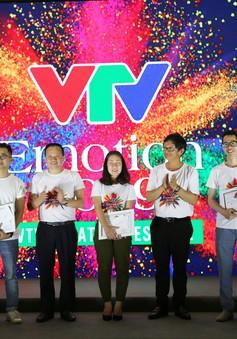 Bùng nổ ý tưởng tại Ngày hội sáng tạo VTV