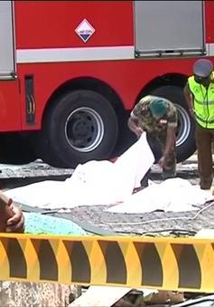 Hàng không Sri Lanka vẫn có thể hoạt động sau loạt vụ đánh bom