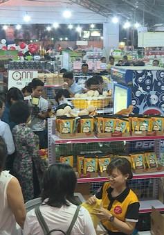 Sẽ có nhiều Tuần lễ hàng Việt tại TP.HCM