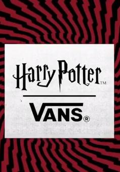 Vans hợp tác cùng Harry Porter đưa ra bộ sưu tập giày Hogwarts
