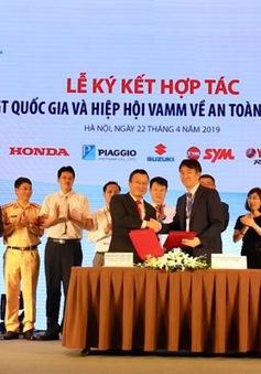 Nâng cao an toàn giao thông tại Việt Nam