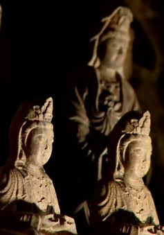 Khám phá Bảo tàng Trầm hương Khánh Hòa