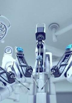 Đẩy mạnh ứng dụng trí tuệ nhân tạo trong y tế