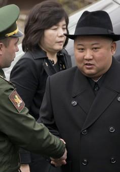 Hòa bình trên bán đảo Triều Tiên phụ thuộc vào thái độ của Mỹ