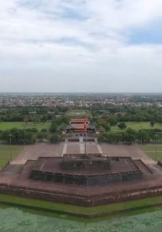 40 phút ngắm cảnh Đà Nẵng - Huế từ trên cao