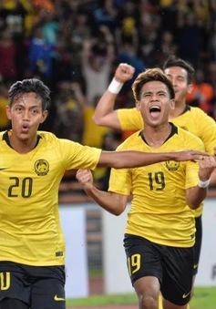 ĐT Timor Leste thiệt đơn thiệt kép khi đụng ĐT Malaysia ở vòng loại World Cup 2022