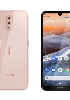 Nokia 3.2 và Nokia 4.2 sẵn sàng ra mắt chính thức tại Ấn Độ
