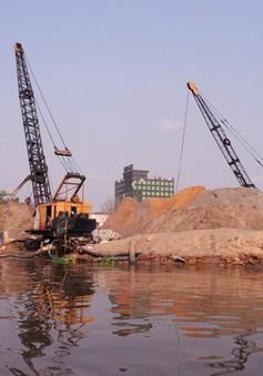 TP. HCM: Nhiều bất cập trong quản lý bến thủy nội địa