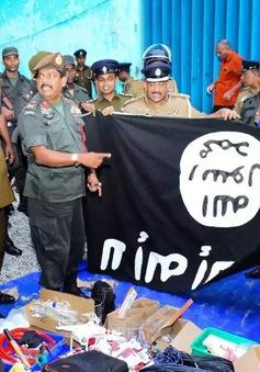 Giao tranh đẫm máu tại Sri Lanka