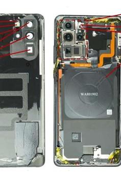 Cảm biến trên P30 Pro thực chất do Sony cung cấp
