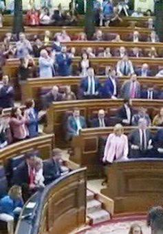 Hôm nay (28/4), Tây Ban Nha bầu Quốc hội mới
