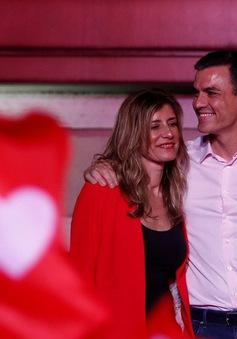 Đảng xã hội Tây Ban Nha về nhất trong bầu cử Quốc hội