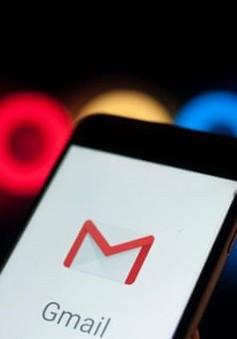 Gmail đưa trí tuệ nhân tạo vào loạt tính năng mới