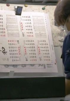 Cơn sốt niên hiệu mới tại Nhật Bản