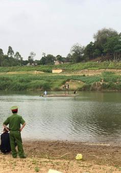 Đã tìm thấy thi thể 3 học sinh đuối nước ở Nghệ An