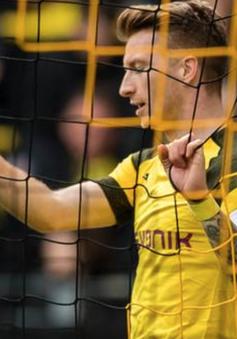 """""""Tội đồ"""" khiến Dortmund phải trả giá cực đắt"""