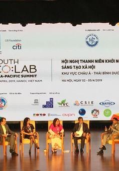 Hơn 500 đại biểu tham dự Hội nghị Thanh niên Khởi nghiệp Sáng tạo Xã hội châu Á-TBD lần 2