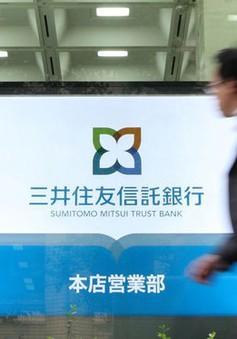 Làn sóng giảm mạnh tuyển nhân sự mới tại các ngân hàng Nhật Bản