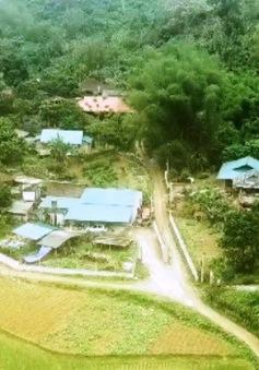 Bất cập quy hoạch đất rừng đặc dụng