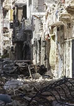 Cộng đồng quốc tế cảnh báo tình trạng xung đột tại Libya
