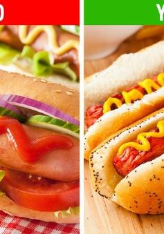 Những thực phẩm giúp bạn đốt cháy mỡ thừa