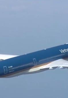 Vietnam Airlines trong lộ trình hiện đại hóa hệ thống tàu bay