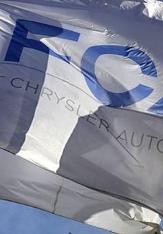 Fiat hợp tác với Tesla để tránh án phạt của EU
