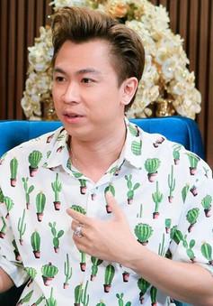 Hồ Việt Trung thừa nhận thất bại trong hôn nhân