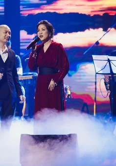 4 huấn luyện viên mở màn đầy ấn tượng trong đêm CK Ban nhạc Việt mùa 2
