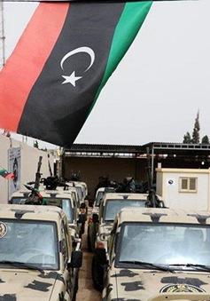Mỹ sơ tán quân đội khỏi Libya