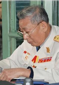 Lễ tang Trung tướng Đồng Sỹ Nguyên được tổ chức theo nghi thức lễ tang cấp nhà nước