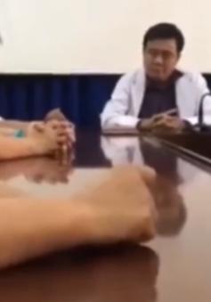 TP.HCM: Sở Y tế không cho phép tự ý thu tiền người nuôi bệnh
