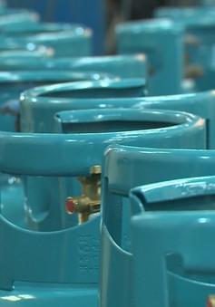 TP. HCM: Giá gas, giá vé xe bus tăng từ 1/5