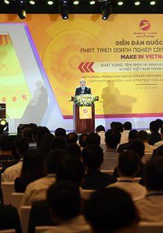 """""""Make in Vietnam"""" - Lời giải cho bài toán năng suất lao động và bẫy thu nhập trung bình"""