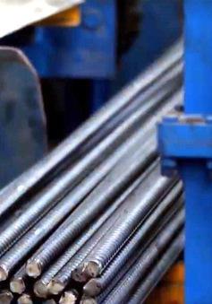 Malaysia giảm thuế chống bán phá giá với thép cuộn cán nguội Việt Nam