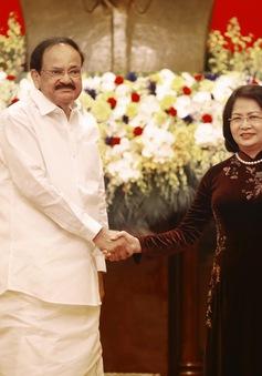 Kinh tế - thương mại - đầu tư là lĩnh vực hợp tác trọng tâm cần thúc đẩy giữa Việt Nam và Ấn Độ