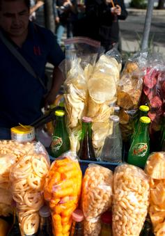 Thủ đô Mexico cấm nhựa dùng một lần