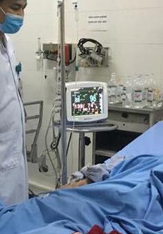 Bắc Kạn, 4 người cấp cứu vì ăn nhầm canh lá ngón