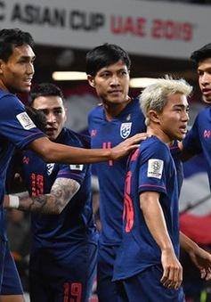 ĐT Thái Lan khủng hoảng lực lượng khi đối đầu ĐT Việt Nam tại King's Cup 2019