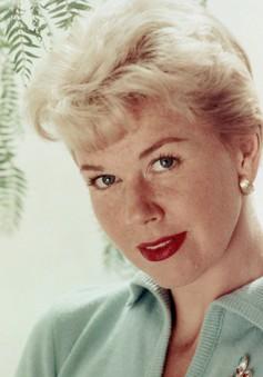 Biểu tượng Hollywood một thời Doris Day đã qua đời