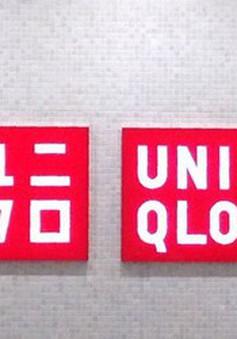 Khách hàng của Uniqlo và GU (Nhật Bản) bị rò rỉ thông tin