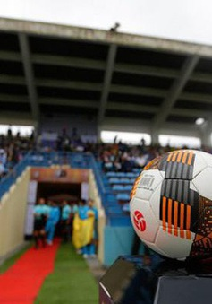Thông báo điều chỉnh lịch thi đấu các giải bóng đá chuyên nghiệp Quốc gia 2020